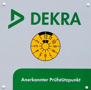 Dekra - Freie Kfz Werkstatt. AUTOMEISTEREI Torsten Knebel Dresden
