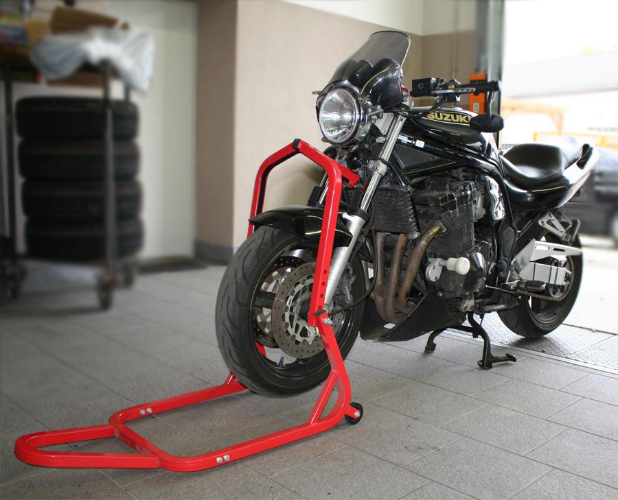 motorrad900